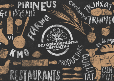 Agroalimentaria Cerdanya