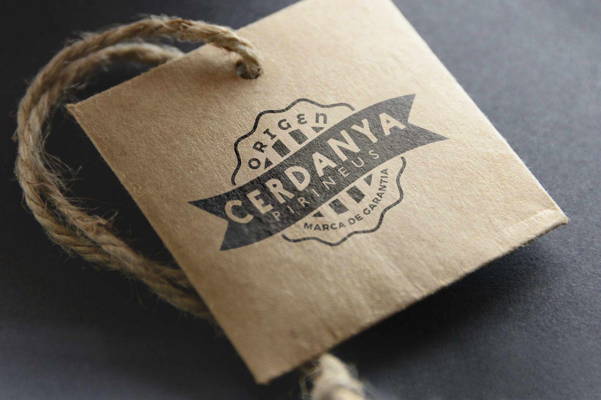 logotip agroalimentària cerdanya