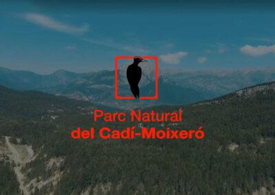 Parc Natural Cadí-Moixeró